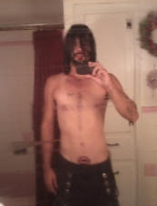 shaun 32 y.o. from USA