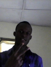 theo 32 y.o. from Ghana
