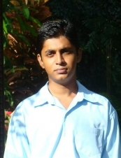Amith 32 y.o. from Sri Lanka