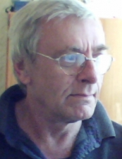 Carvaly 67 y.o. from Hungary