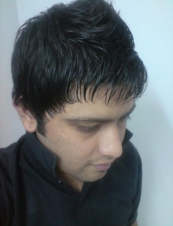 Faran 31 y.o. from Pakistan