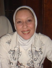 Nihal 59 y.o. from Egypt