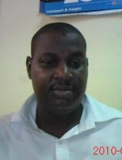 olusegun 45 y.o. from Nigeria