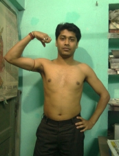 sayan 32 y.o. from India