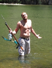 Travis 37 y.o. from USA