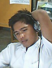 charlie 34 y.o. from Philippines