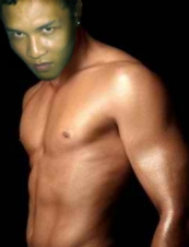 ervin rick 33 y.o. from Philippines