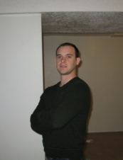 james 35 y.o. from Canada
