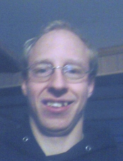 Patrick 33 y.o. from USA