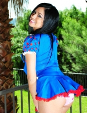 alice 38 y.o. from USA