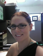 lauren 37 y.o. from USA