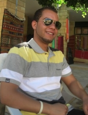 mohamed 31 y.o. from Tunisia