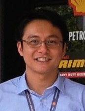 Steven 43 y.o. from Malaysia