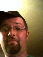 wade 41 y.o. from USA