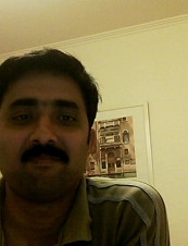 Arun 40 y.o. from Sweden