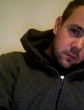chris 36 y.o. from UK