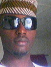 chukwuma 38 y.o. from USA