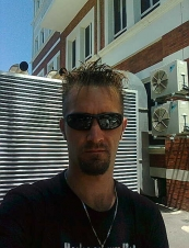 Duane 37 y.o. from USA