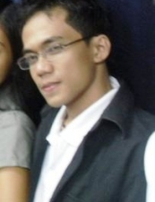 John Carlo 31 y.o. from Philippines