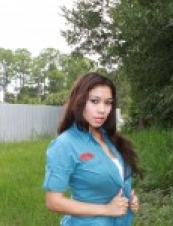julie 40 y.o. from USA