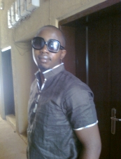 MARTINS 40 y.o. from Nigeria