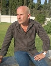 miguel 51 y.o. from Spain