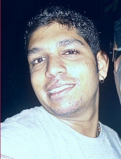 nelson 30 y.o. from India