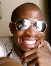 Olajide 38 y.o. from Nigeria
