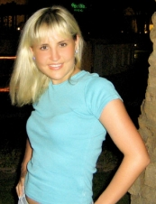 Sandra 37 y.o. from USA