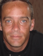 Stephane 45 y.o. from France