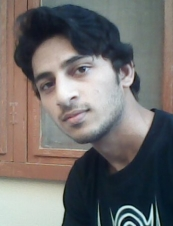 Ahsun 27 y.o. from Pakistan