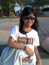 ester 28 y.o. from Indonesia