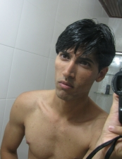 everthon 35 y.o. from Brazil