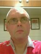 GRAHAM 48 y.o. from UK