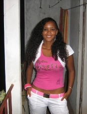 kristybemba 32 y.o. from USA