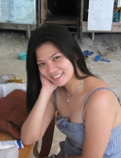 riza 38 y.o. from Philippines