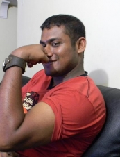 Ajay 40 y.o. from Germany