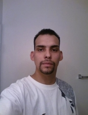 Hector 35 y.o. from USA