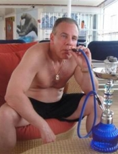 Michael 64 y.o. from USA