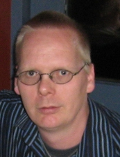 Michael 52 y.o. from Finland