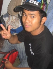 rey jhon 32 y.o. from Philippines