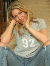 sherry 34 y.o. from USA