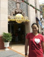 Starr 36 y.o. from Philippines