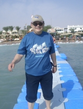 ahmed 67 y.o. from Egypt