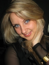 anna 34 y.o. from Russia