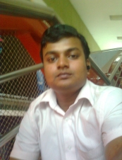 bishal 33 y.o. from India