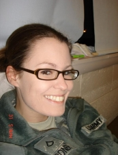 brittany 36 y.o. from USA