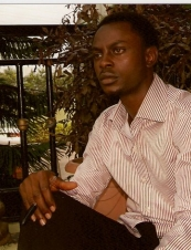 Femi 33 y.o. from Nigeria