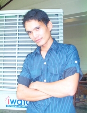 Jasper 33 y.o. from Philippines