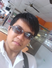 jeff 29 y.o. from Malaysia